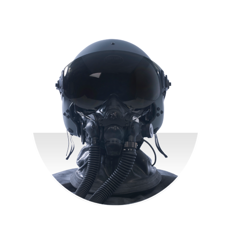 CBRN Tactical Mask