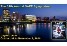 Cam Lock Limited will be attending and exhibiting at 54th Annual SAFE Symposium