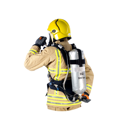 Quest Self Contained Breathing Apparatus - QFXR
